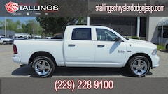 2018 Ram 1500 EXPRESS CREW CAB 4X4 5'7 BOX Crew Cab for sale in Cairo GA at Stallings Motors