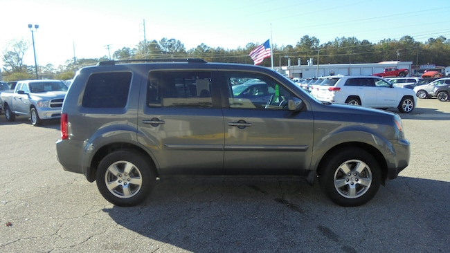 Used 2011 Honda Pilot In Thomasville Serving Moultrie Ga