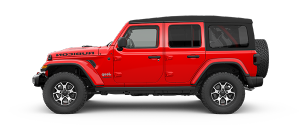 22018 Jeep Wrangler JL Rubicon in Thomasville, GA, Monticello FL, and Madison County GA