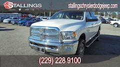 2018 Ram 2500 BIG HORN CREW CAB 4X4 6'4 BOX Crew Cab for sale in Cairo, GA at Stallings Motors