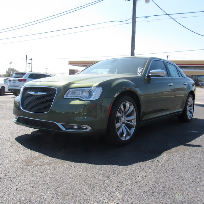 Used 2018 Chrysler 300 Limited Sedan in Thomasville, GA