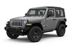New 2019 Jeep Wrangler SPORT 4X4 Sport Utility in Thomasville, GA