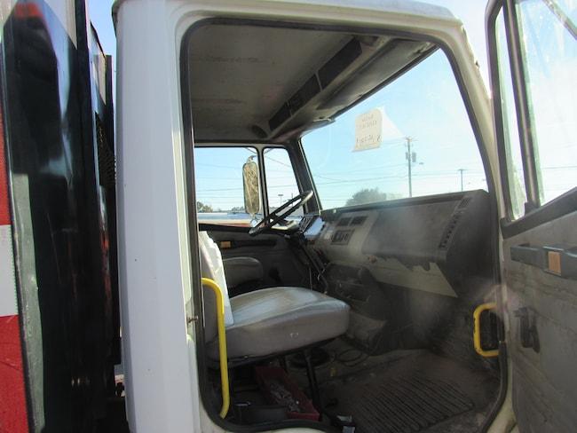 used 2001 freightliner dump truck in thomasville serving moultrie ga tallahassee fl vin. Black Bedroom Furniture Sets. Home Design Ideas