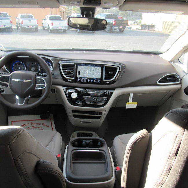 New 2019 Chrysler Pacifica In Thomasville