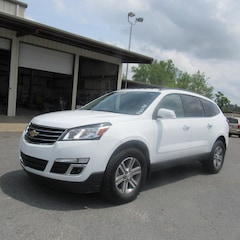 2017 Chevrolet Traverse LT w/1LT SUV for sale in Cairo GA at Stallings Motors