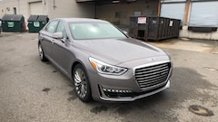 2019 Genesis G90 5.0L Ultimate AWD Car