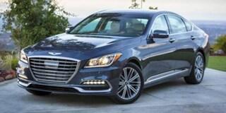 2018 Genesis G80 3.8L Car