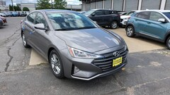 2020 Hyundai Elantra Value Edition Sedan Danbury CT