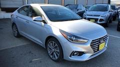 New  2019 Hyundai Accent Limited Sedan Stamford, CT