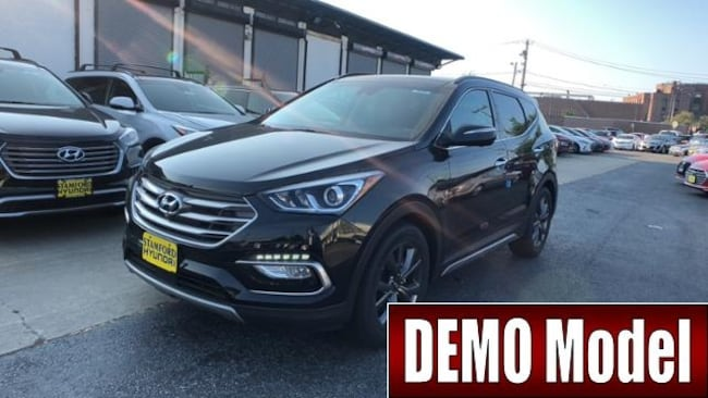 New 2019 Hyundai Santa Fe Ultimate 2.4 SUV Danbury, CT