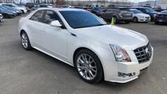 2012 CADILLAC CTS Premium Sedan