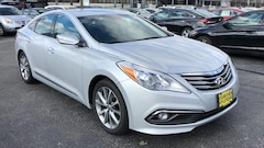 New  2017 Hyundai Azera Base Sedan Stamford, CT