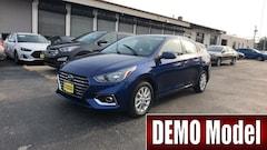 New  2019 Hyundai Accent SEL Sedan Stamford, CT