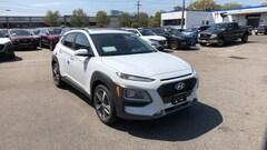 New  2019 Hyundai Kona Ultimate SUV Stamford, CT