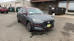 New  2019 Hyundai Kona Ultimate SUV Stamford, CT