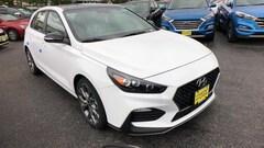 2019 Hyundai Elantra GT N Line Hatchback Danbury CT