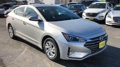 New  2019 Hyundai Elantra SE Sedan Stamford, CT