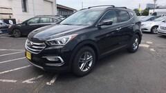 2018 Hyundai Santa Fe Sport 2.4L SUV Danbury CT