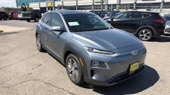 2019 Hyundai Kona EV Ultimate SUV Danbury CT