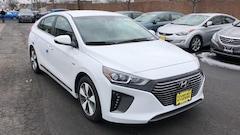 New  2019 Hyundai Ioniq Plug-In Hybrid Base Hatchback Stamford, CT