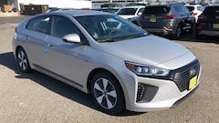 2019 Hyundai Ioniq Plug-In Hybrid Base Hatchback