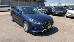 New  2019 Hyundai Sonata SE Sedan Stamford, CT