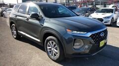 New  2019 Hyundai Santa Fe SE 2.4 SUV Stamford, CT