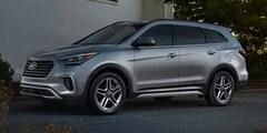 2019 Hyundai Santa Fe XL Limited Ultimate SUV Danbury CT