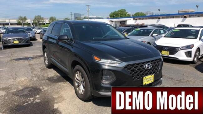 New 2019 Hyundai Santa Fe SEL 2.4 SUV Danbury, CT