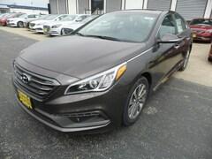 New  2016 Hyundai Sonata Sport w/PZEV Sedan Stamford, CT