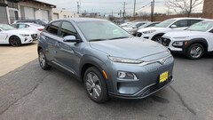 New  2019 Hyundai Kona EV Ultimate SUV Stamford, CT