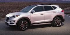New  2020 Hyundai Tucson SE SUV Stamford, CT