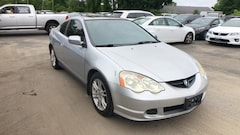 2002 Acura RSX Base w/Leather Coupe