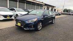 New  2019 Hyundai Sonata Limited Sedan Stamford, CT