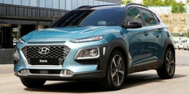 New 2019 Hyundai Kona Limited SUV Danbury, CT