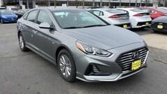 New  2019 Hyundai Sonata Hybrid SE Sedan Stamford, CT