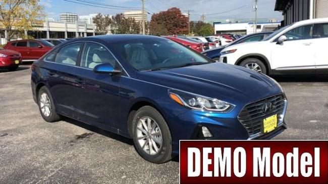 New 2019 Hyundai Sonata SE Sedan in Stamford, CT