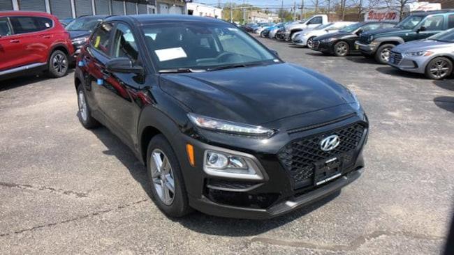 New 2019 Hyundai Kona SE SUV Danbury, CT