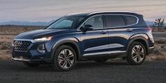 2019 Hyundai Santa Fe Limited 2.4 SUV Danbury CT