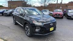2019 Hyundai Santa Fe Ultimate 2.0T SUV Danbury CT