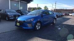 2018 Hyundai Ioniq Hybrid Blue Hatchback Danbury CT