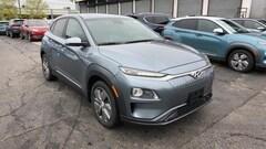 New  2019 Hyundai Kona EV Limited SUV Stamford, CT