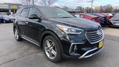 New  2018 Hyundai Santa Fe Limited Ultimate SUV Stamford, CT