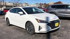 New  2019 Hyundai Elantra Limited Sedan Stamford, CT