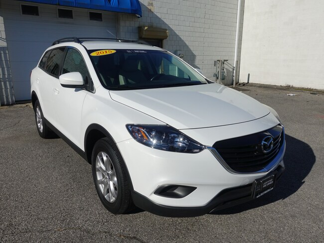 2015 Mazda Mazda CX-9 Touring SUV