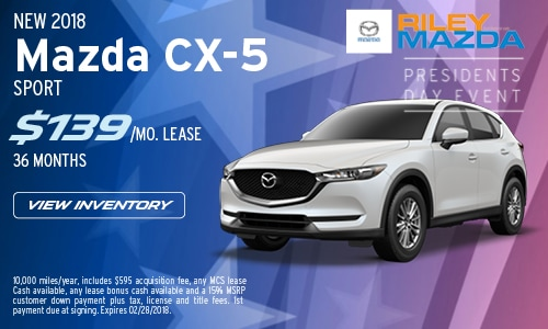 New Mazda Special Offers Stamford Near Milford CT - Mazda cx 5 lease specials