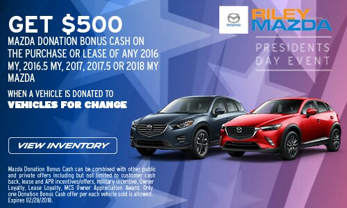 New Mazda Special Offers Stamford Near Milford CT - Mazda lease offer