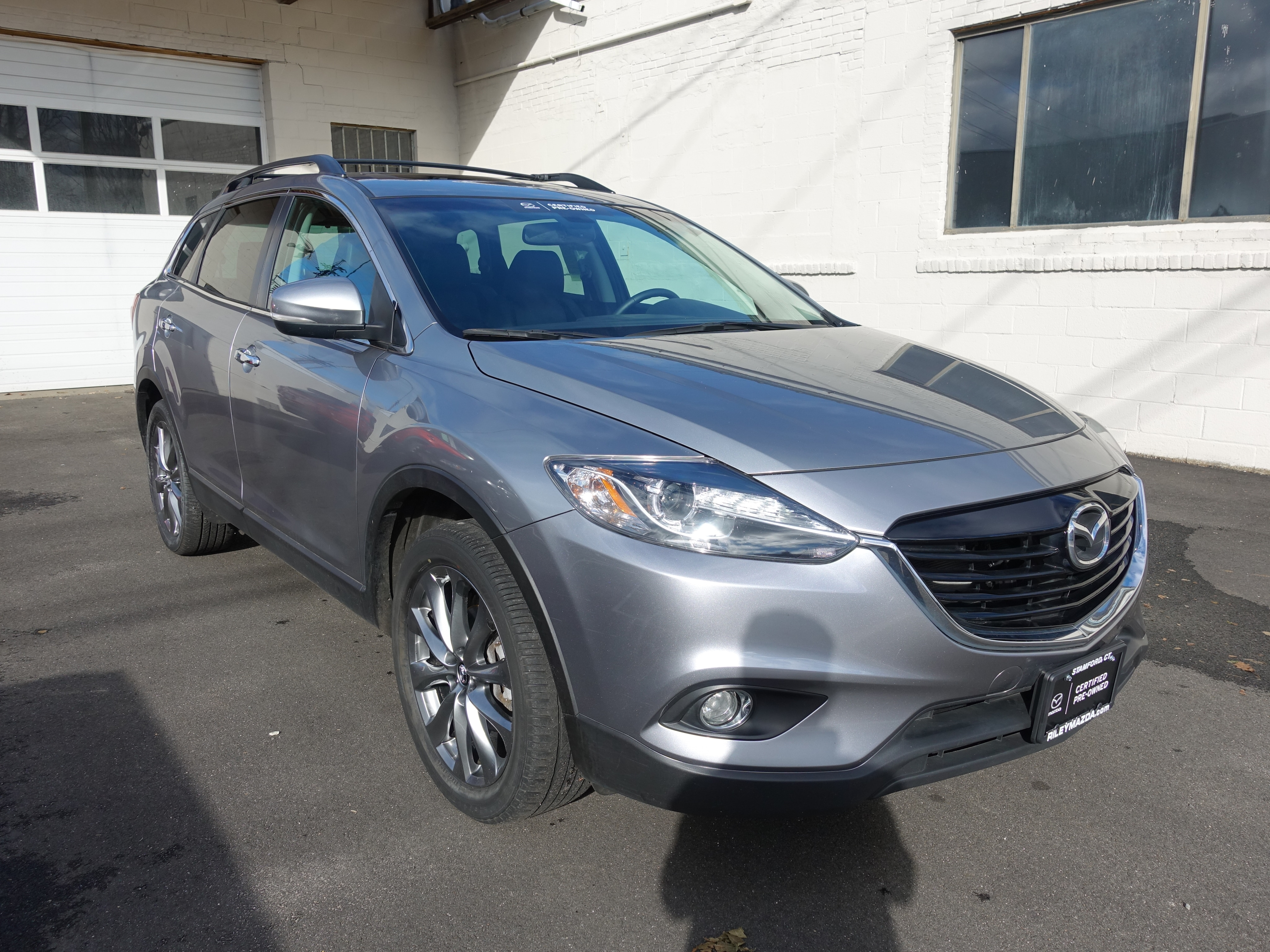 2015 Mazda CX-9 Grand Touring SUV