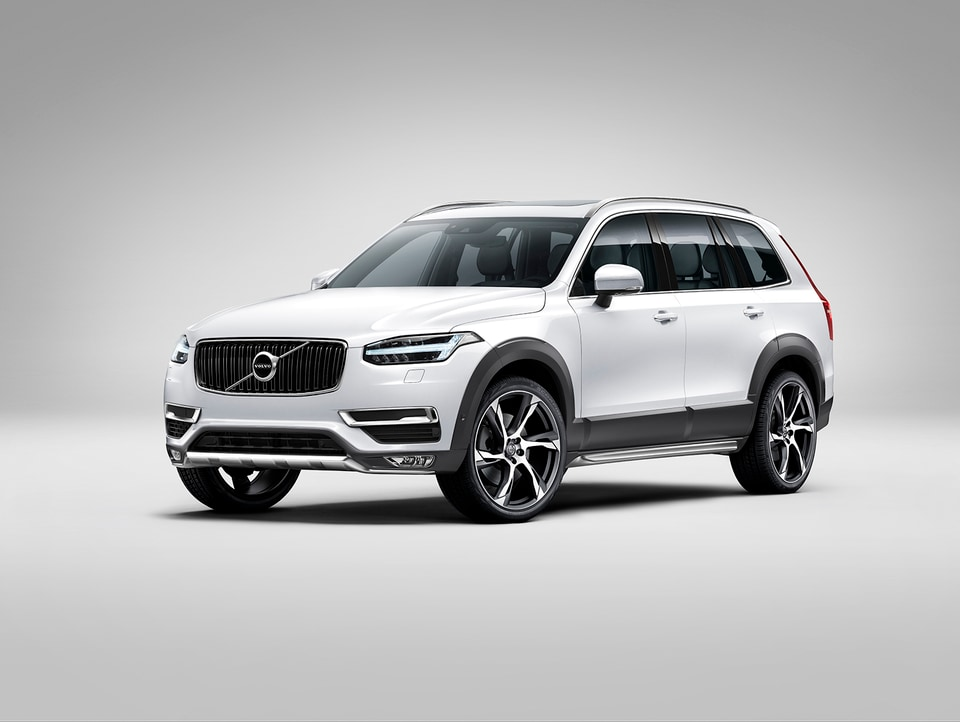 2019 Volvo XC90 For Sale in Stamford CT | Riley Volvo Cars
