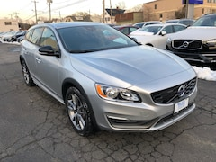 Pre-Owned 2015 Volvo V60 Cross Country T5 (2015.5) Wagon for sale in Stamford, CT